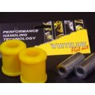 Whiteline lower shock bushings