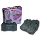 Ferodo Evolution VIII DS2500 Front Brake Pads